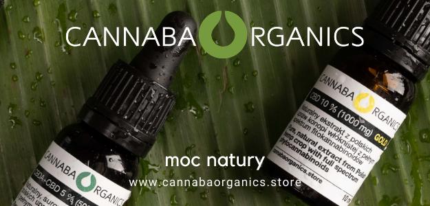 Cannaba Organics